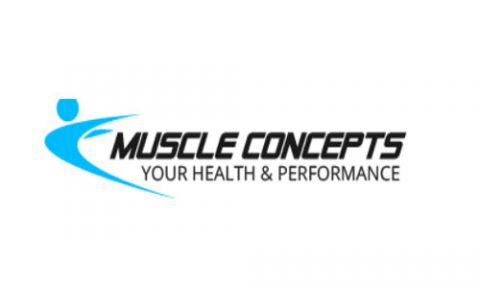 Muscle Concepts kortingscodes